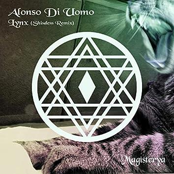 Lynx (Shisdess Remix)