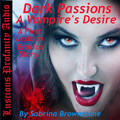Dark Passions: A Vampire's Desire  By  cover art