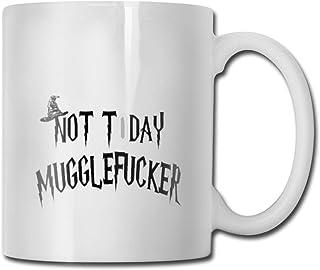 afce22c8d07 Special Coffee Mugs, Not Today Mugglefucker Ceramic Coffee Mug Fanny Unique  Gift Idea - 11