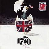 1776 (1969 Original Broadway Cast)
