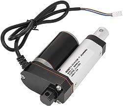 Moteur /électrique pour actionneur lin/éaire charge 12V CC 12V charge r/ésistante putter /électrique v/érin /électrique et actionneur lin/éaire moteur de tige de pouss/ée courant alternatif