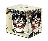 Logoshirt DC Comics - Batman - Joker - Chauve-Souris mug de café - présenté dans Un...