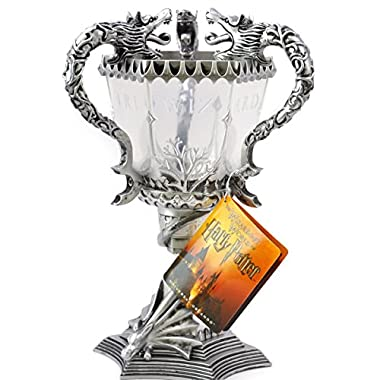 Wizarding World Harry Potter Exclusive Light-Up Tri Wizard TriWizard Dragon Champions Goblet Cup