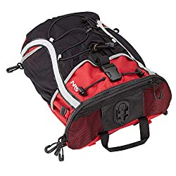NRS Taj Mahal kayak deck bag review © 2019 All Rights Reserved