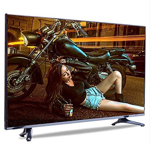 Smart TV 32/42 pulgadas, 1080p HD Android LED TV, 178 ° tecnología de gran angular, USB2.0 y otras interfaces enriquecidas, A + MVA panel de pantalla, procesador A53 de doble núcleo, Android