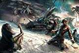 PrimePoster - Dead Island Poster Glossy Finish Made in USA - OTH145 (16' x 24' (41cm x 61cm))