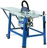 Scheppach tavolo circolare sega HS120O 2, 20 kW 230 V 50 hz, 3901302915