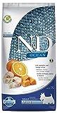 Farmina Natural Y Delicious - Farmina Natural & Delicious Calabaza Adulto Mini Pescado Y Naran, 7Kg