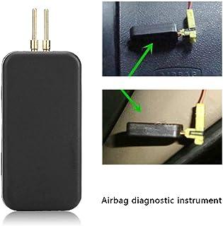 EisEyen - Herramienta de diagnóstico de emulador de airbag para el Sistema SRS de airbag de Coche