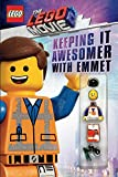 Keeping It Awesomer with Emmet (The LEGO Movie 2)