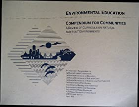 Environmental Education Compendium on Communities: A Review of Curricula on Natural and Built Environments