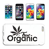 Helene - Carcasa para iPhone 6 Smoke Weed Marihuana Cannabis JOINTHardcase