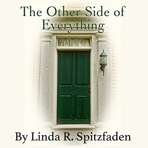 The Other Side of Everything audiobook cover art