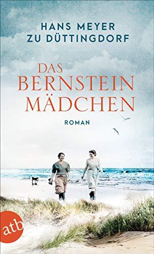 Buchseite und Rezensionen zu 'Das Bernsteinmädchen: Roman' von Hans Meyer zu Düttingdorf