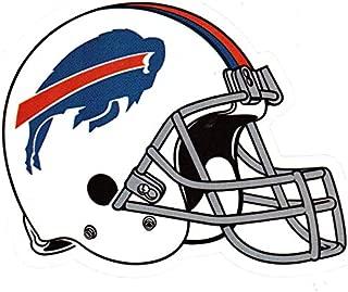 buffalo bills helmet stickers