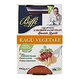 Biffi Ragù Vegetale, 6 x 190g