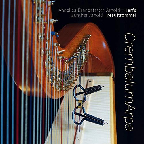Menuett 3 Satz aus dem Konzert für Maultrommel / Mandora und Streicher in F Dur