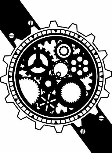 kruidvat horloge heren