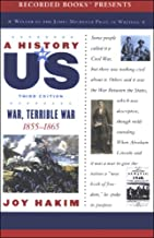 War, Terrible War: A History of US, Book 6