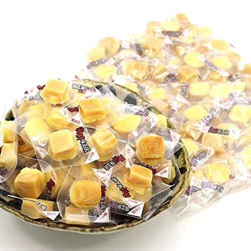 おつまみ チーズイカ 500g 業務用 チャック袋入 個包装 サイコロ いかチーズ いか ちんみ イカ 珍味 やきいか チーズ 焼きイカ おつまみ