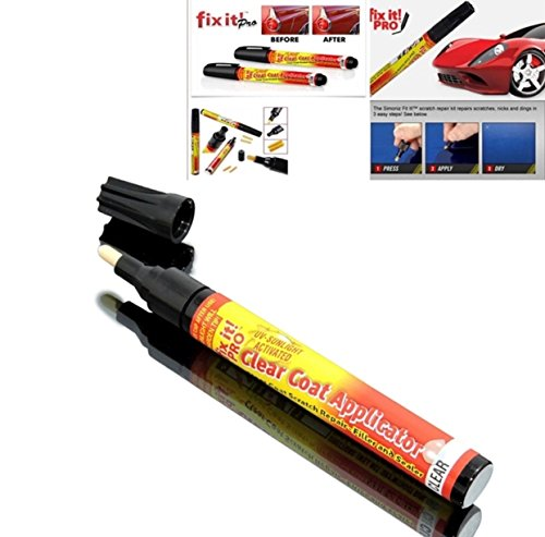 Fix It Pro Auto Scratch Repair Pen