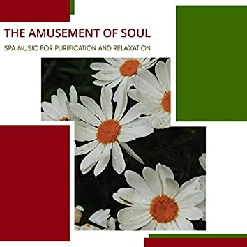 The Amusement Of Soul - Spa Music For Purification And Relaxation