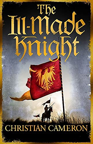 The Ill-Made Knight (English Edition)
