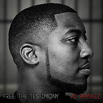Free: The Testimony