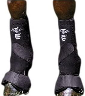 Pro Choice SMB Combo Boots Sports Medicine Boots - BLACK