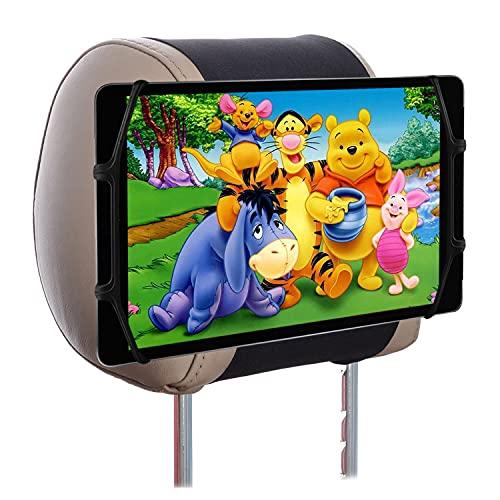 Tablet halterung auto kopfstütze Universell gültig für alle Tablets pc bis 11