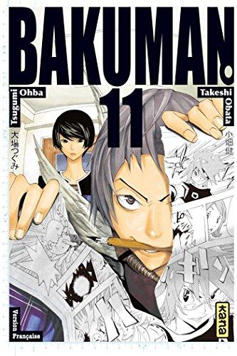 Bakuman - Tome 11