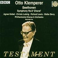 Beethoven: Symphony No. 9 'Choral' (2004-02-01)
