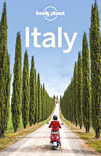 Lonely Planet Italy (Travel Guide) (English Edition)