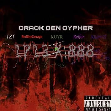CRACK DEN CYPHER!