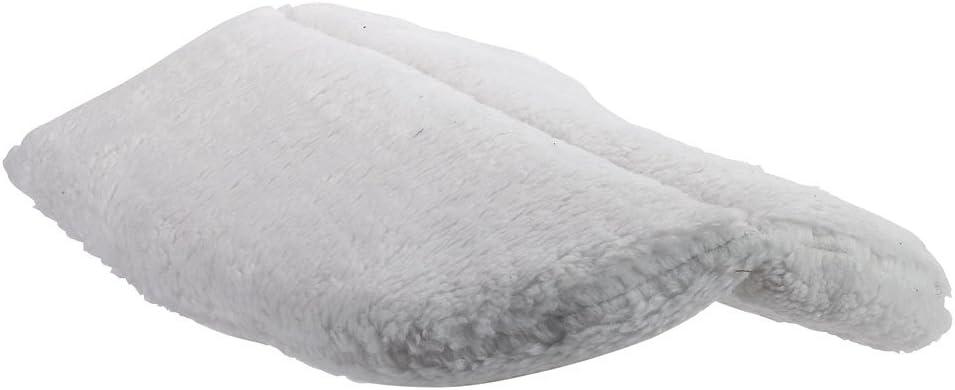 Kerbl 32370 Lamb Skin Cover for - White Seasonal Wrap Introduction Dealing full price reduction Girth