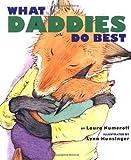 What Daddies Do Best Mini Book