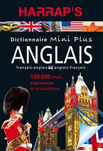 Harrap's Mini plus Anglais