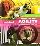 Manual de agility para principiantes (Color) (Animales de Co