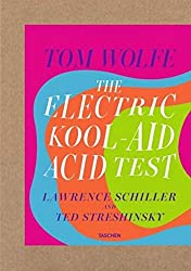 Books Set in San Francisco: The Electric Kool-Aid Acid Test by Tom Wolfe. san francisco books, san francisco novels, san francisco literature, san francisco fiction, san francisco authors, best books set in san francisco, popular books set in san francisco, san francisco reads, books about san francisco, san francisco reading challenge, san francisco reading list, san francisco travel, san francisco history, san francisco travel books, san francisco books to read, novels set in san francisco, books to read about san francisco, california books