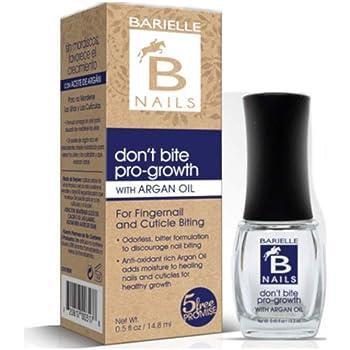 Barielle Nails Don't Bite