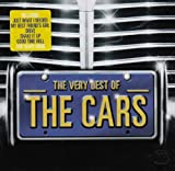 The Very Best Of The Cars (Uk Tv Version) by The Cars (2006) Audio CD