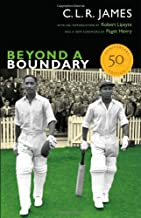 james beyond a boundary