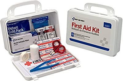 PhysiciansCare by First Aid Only Retail First Aid Kit from First Aid Only