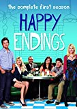 Happy Endings Series 1 [Import anglais]