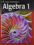 Holt McDougal Algebra 1