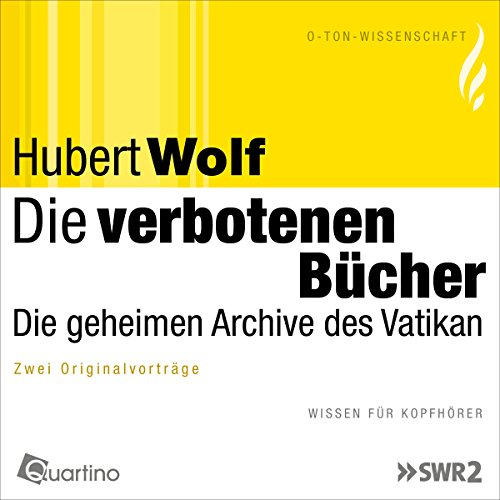 Die verbotenen Bücher audiobook cover art