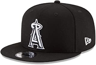 New Era 9Fifty 950 Black Basic Snapback Adjustable Cap