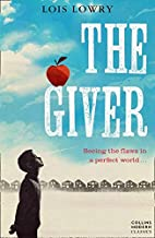 The Giver: Lois Lowry