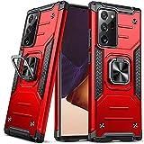 DASFOND Armor Hülle für Samsung Galaxy Note 20 Ultra 5G
