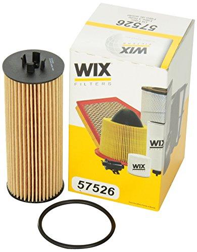 Wix 57526 Cartridge Lube Metal Free Filter